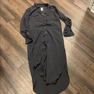 Maeve Dress/long cardigan